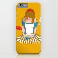 Alice in Mario Land iPhone 6 Slim Case