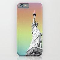 Freedom iPhone 6 Slim Case
