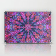 Bohemian Laptop & iPad Skin