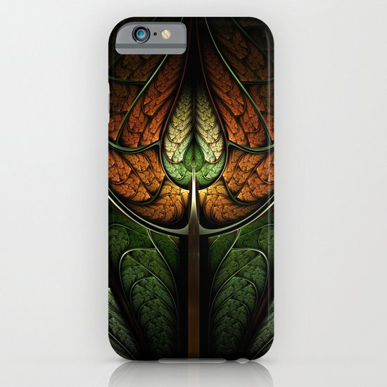 Elven Forest iPhone & iPod Case