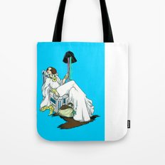 The Luxurious FashioniSTAR Tote Bag