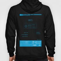 Diagame : Super Mario Bros. '85 Hoody