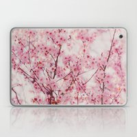 Spring spirit Laptop & iPad Skin
