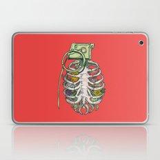 Grenade Garden Laptop & iPad Skin