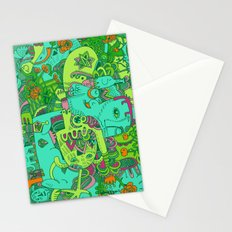 ______________ Stationery Cards