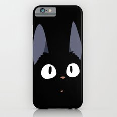 Jiji the Cat!  iPhone 6 Slim Case