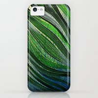 iPhone 5c Cases featuring Palm 3 by Lo Coco Agostino