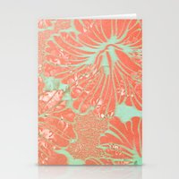 Vintage Aloha Stationery Cards