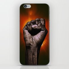 Power Up iPhone & iPod Skin