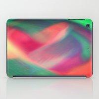 Enlightened Heart iPad Case