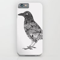 iPhone & iPod Case featuring Night's Watch by Leo Canham