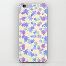 Stars... iPhone & iPod Skin