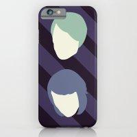 Tegan And Sarah iPhone 6 Slim Case