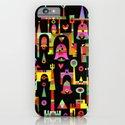 Harmony Chime iPhone & iPod Case