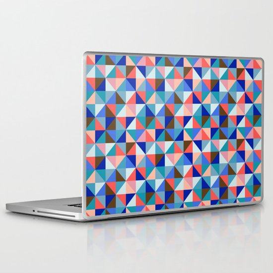 Kaleido Laptop & iPad Skin