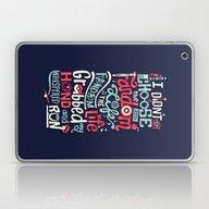 Fandom Life Laptop & iPad Skin