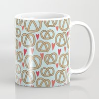 Pattern Project #43 / Pr… Mug
