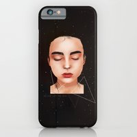 iPhone & iPod Case featuring never let me go by Betul Donmez