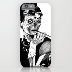 Zombie at Tiffany's Slim Case iPhone 6s