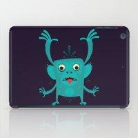 CREATURE N0#4IVI iPad Case