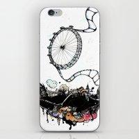 New British Film Festiva… iPhone & iPod Skin