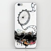 New British Film Festiva… iPhone & iPod Skin