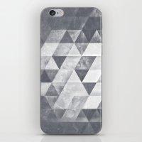Dythyrs iPhone & iPod Skin