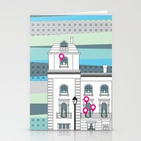 Walton Street Stationery Cards