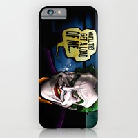 Get a Load of Me iPhone 6 Slim Case