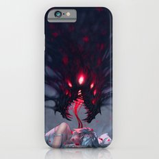 Nightmare iPhone 6 Slim Case