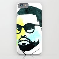 iPhone & iPod Case featuring K' by Naniii