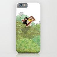 Fernando Pessoa iPhone 6 Slim Case