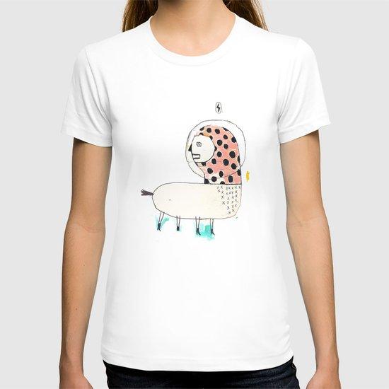 The Centaur T-shirt