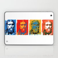 Plato  Laptop & iPad Skin