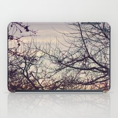 Fight for Light iPad Case