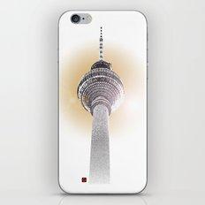 Berlin Love iPhone & iPod Skin