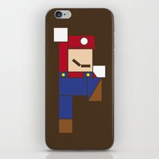 Let's Go Minimal! iPhone & iPod Skin