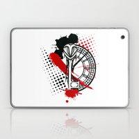 Timekeeper Laptop & iPad Skin
