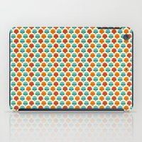 Don't Eat The Mushrooms! iPad Case