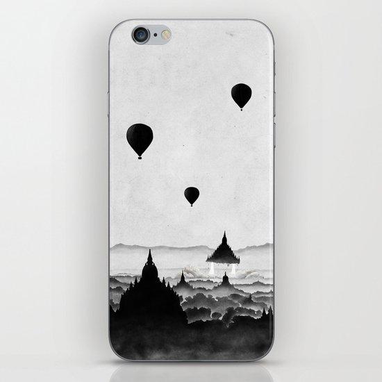 Aurora (On Paper) iPhone & iPod Skin