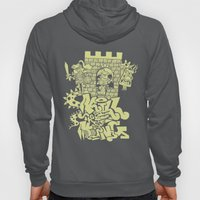 Kill The King. Hoody