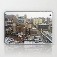 Chelsea, New York City Laptop & iPad Skin