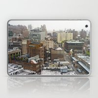 Chelsea, New York City Laptop & iPad Skin