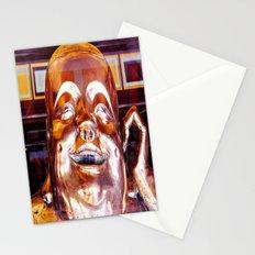 Shiny, Happy Buddha  Stationery Cards