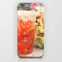 Rhode Island iPhone 6 Slim Case