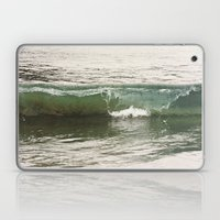 Ocean Wave Laptop & iPad Skin