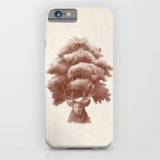 Old Growth  Slim Case iPhone 6s