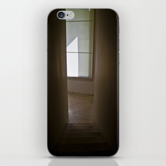 Go to the Light iPhone & iPod Skin