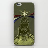 US H1B visa iPhone & iPod Skin