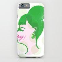 Socialite iPhone 6 Slim Case